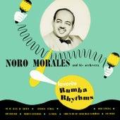 Favorite Rumba Rhythms de Noro Morales