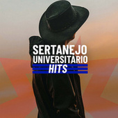 Sertanejo Universitário Hits von Various Artists