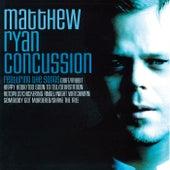 Concussion von Matthew Ryan