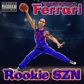 Rookie SZN by Ferrari