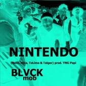 Nintendo de BLVCK Mob