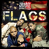 Flags de Naughty By Nature
