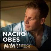 Nacho Obes Live On Pardelion Music (Live) de Nacho Obes