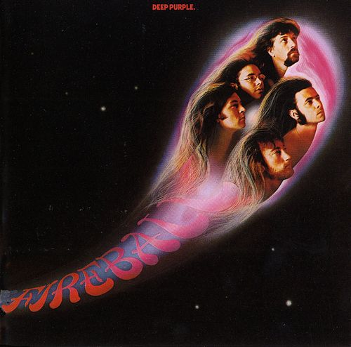 Fireball by Deep Purple