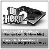 DJ Hero EP by Various Artists