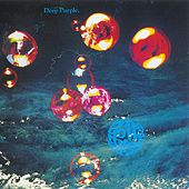 Who Do We Think We Are by Deep Purple