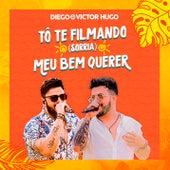 To Te Filmando (Sorria) / Meu Bem Querer (Ao Vivo) von Diego & Victor Hugo