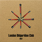 London Didgeridoo Club de German Garcia