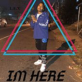 I'm Here(interlude) de L.E.X.