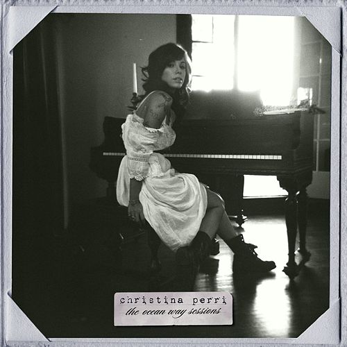 The Ocean Way Sessions by Christina Perri