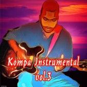 Kompa Instrumental, Vol. 3 di Momento Mizik