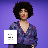 TRY - A COLORS SHOW von Madison McFerrin