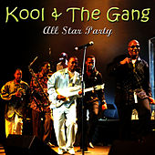 All Star Party de Kool & the Gang