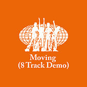 Moving (8 Track Demo) by Supergrass