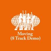 Moving (8 Track Demo) de Supergrass