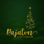 Ja niin on taasen joulu de Rajaton