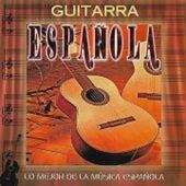 Guitarra Española de Paco de Lucia, Norbert Kraft, Carlos Bonell, Danza de las Hachas, Villano y Recerca, Eduardo Fernández, John Williams