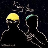SOFA-Sticated de Krizzy Jazz