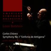 Chávez: Symphony No. 1