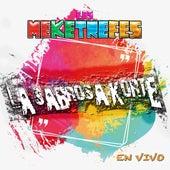 Los Meketrefes  Presenta (En Vivo) by La Sabrosa Korte