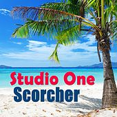 Studio One Scorcher von Various Artists
