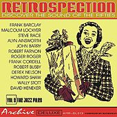Retrospection Vol. 3 the Jazz Files von Various Artists