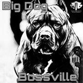 Big Dog de Jet