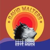 Kryé Mwen by David Walters