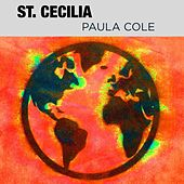 St. Cecilia by Paula Cole