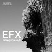 Garagenmusik von Das EFX