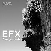 Garagenmusik de Das EFX