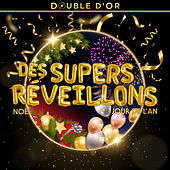 Double d'or des supers réveillons de Various Artists