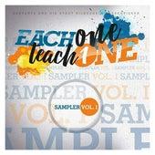 Sampler Vol. I de Each One Teach One