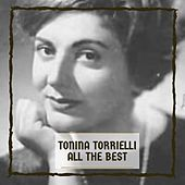 All the Best by Tonina Torrielli