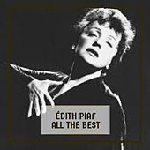 All the Best von Édith Piaf