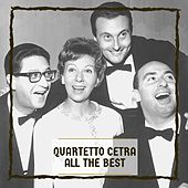 All the Best by Quartetto Cetra