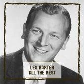 All the Best von Les Baxter
