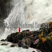 76 Reiki Natural Sounds von Massage Therapy Music