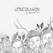 Blinking Pigs EP von Little Dragon