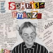 Scheiss Emanze by Liser
