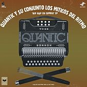 Hip Hop En Cumbia EP by Quantic