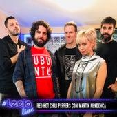 #Leelalive Red Hot Chili Peppers de Leela (Brazilian)