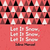 Let It Snow, Let It Snow, Let It Snow de Idina Menzel