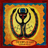 Voodoo Music de Roots Of Haiti