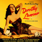 A Collection of Favorite Hawaiian Songs by Dorothy Lamour