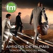 Amigos De Mi País, Vol. 1. von TercerMundo