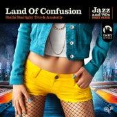 Land of Confusion von Stella Starlight Trio
