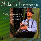 Buddy Bolden's Rag by Malachi Thompson