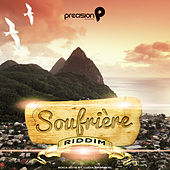 Soufriere Riddim (Soca 2012 St. Lucia Carnival) by Various Artists
