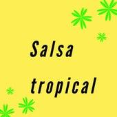 Salsa Tropical de Bobby Cruz